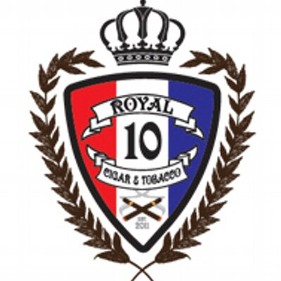 Royal 10 Cigar & Tobacco